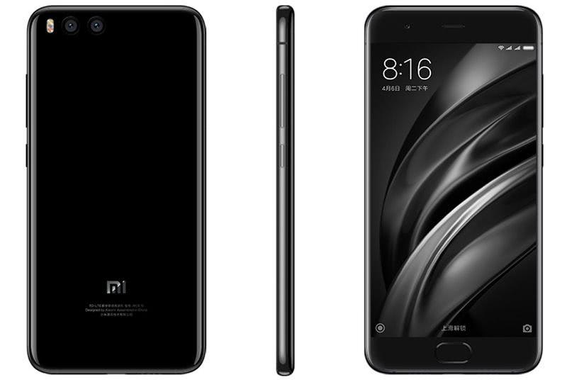 Cupón de descuento para el XiaoMi Mi6, ahorra más de 140 euros