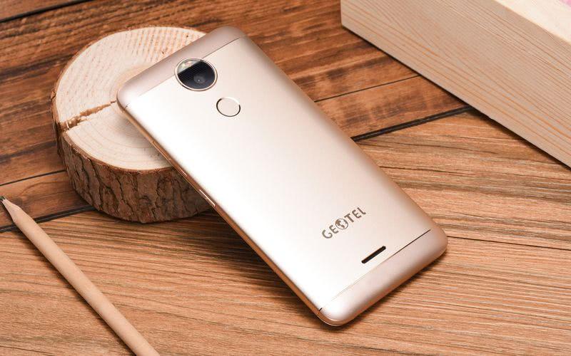 Vídeo del Geotel Amigo, lanzamiento inminente del nuevo teléfono