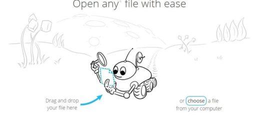 rollMyFile: web para abrir y visualizar más de 500 formatos de archivos