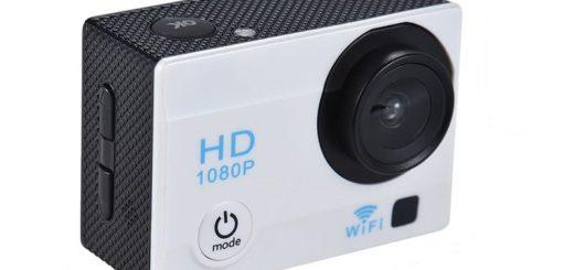 La cámara de acción que ahora puedes conseguir por menos de $16