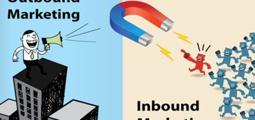 Inbound Marketing vs Outbound Marketing. ¿Cuál es mejor?