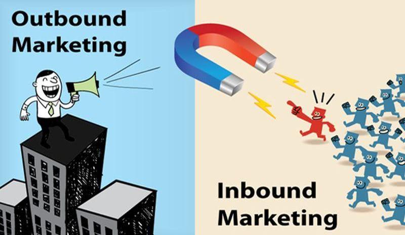 Inbound Marketing vs Outbound Marketing. ¿Cuál es mejor?