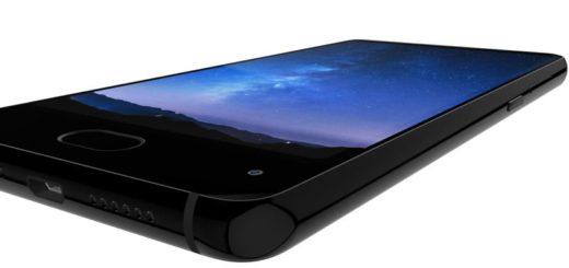 Uhans MX: teléfono inteligente de alto rendimiento y pantalla completa
