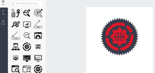 DesignEvo: nueva utilidad web para crear gratis logotipos profesionales
