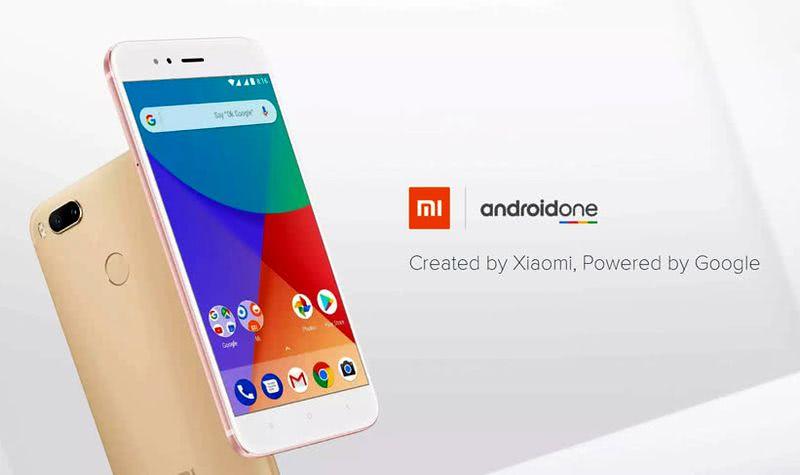 Mi A1 de XiaoMi: preventa de este excelente teléfono al mejor precio