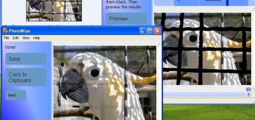 PhotoWipe: software gratis para eliminar personas u objetos de tus fotos
