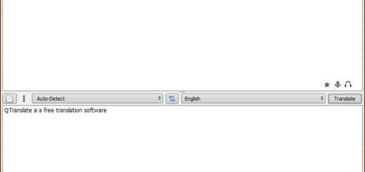 QTranslate: mejor software gratuito de traducción de idiomas