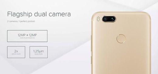 XiaoMi Mi A1: excelente teléfono y ahora al mejor precio