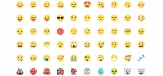 Emojiers: más de 1000 divertidos emojis para copiar y pegar donde quieras