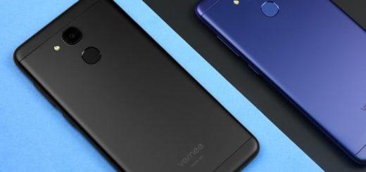 Vernee M5: un potente smartphone por menos de €100