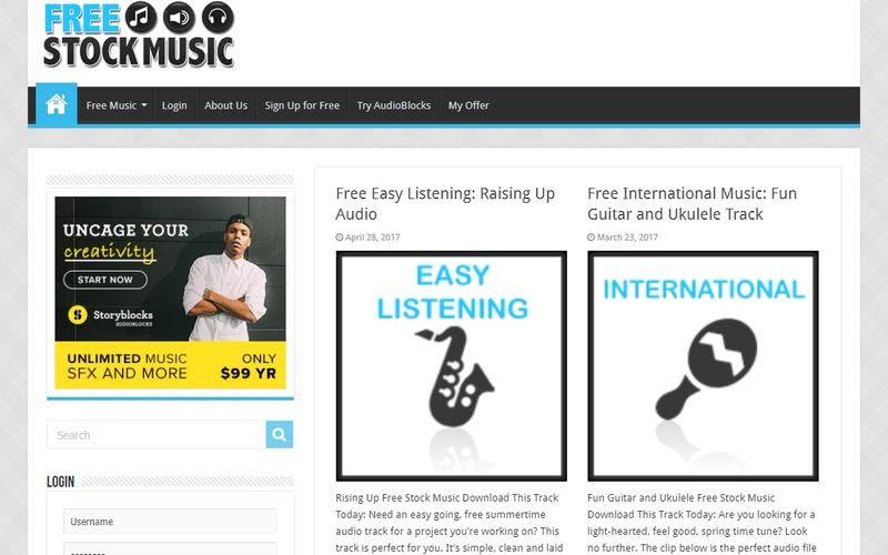 3 bancos de sonidos gratuitos para descargar y usar en tus proyectos