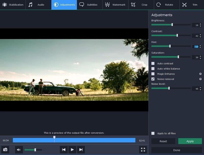 Conversor de formatos de vídeo ¿Cómo cambiar el formato a un vídeo?
