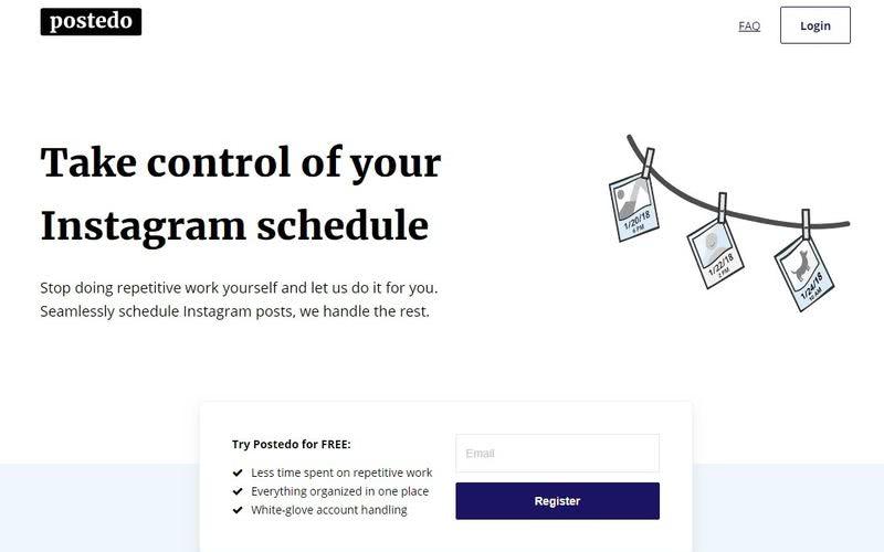 Programar publicaciones en Instagram de forma gratuita