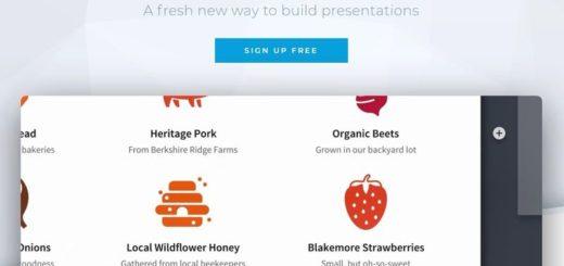Beautiful AI: una nueva forma de crear presentaciones online