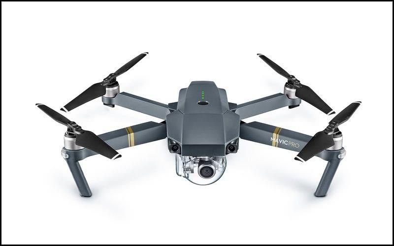 Descubre los drones con cámaras de última tecnología