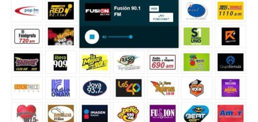 Emisoras de radio online de todo el mundo para escuchar en navegador