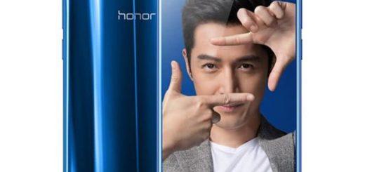 Huawei Honor 9: ofertón para un teléfono inteligente impresionante