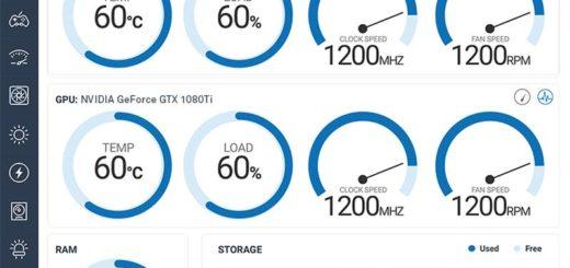 Monitorear el hardware de tu PC con un software totalmente gratuito
