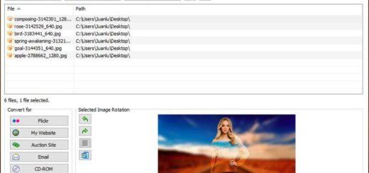Convertir imágenes a otros formatos fácilmente con PixConverter
