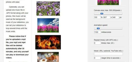 Crear vídeos en línea fácilmente