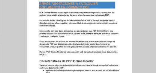 free online pdf reader software