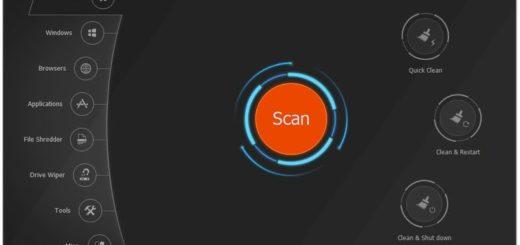 Privacy Eraser: software gratis para optimización y limpieza del PC