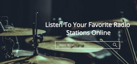 TuneYou: escuchar miles de emisoras de radio de todo el mundo