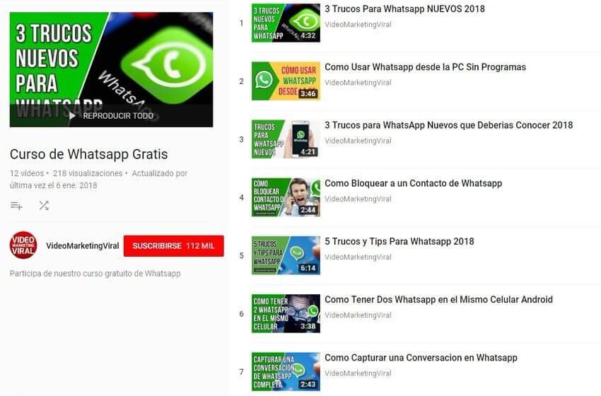 Curso de WhatsApp gratis para conocer los trucos de la app de mensajería