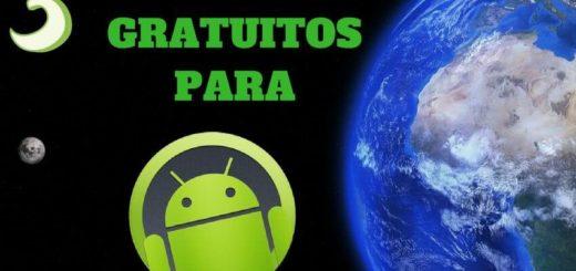 Planetarios para Android