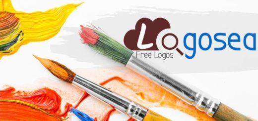 Diseñar logos gratis con Logosea