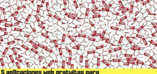 Convertir página web a PDF gratis