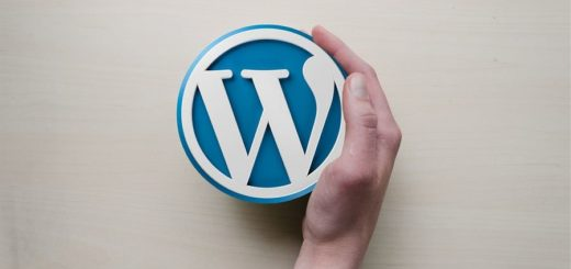 WordPress para crear blogs