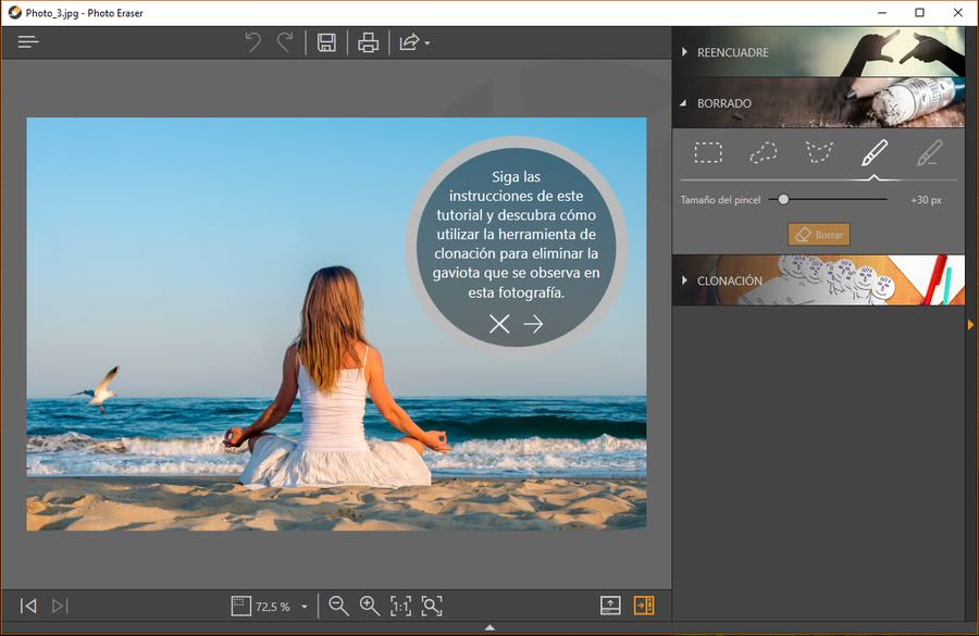 Fotophire Toolkit: espectacular editor para hacer magia con tus fotos
