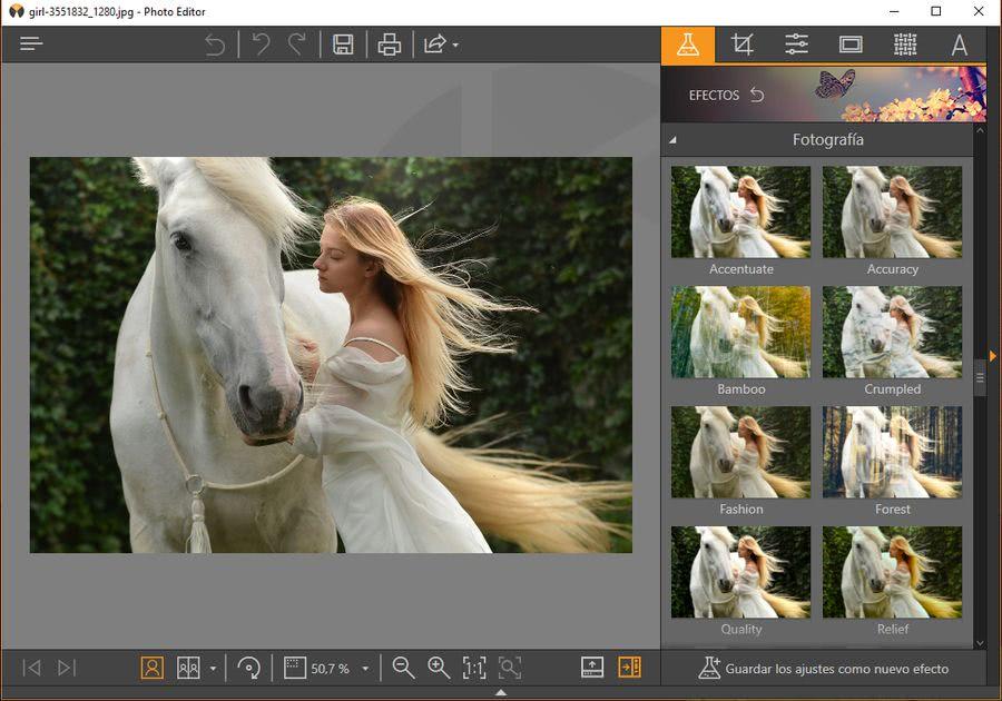Fotophire Toolkit Fotophire Toolkit: espectacular editor para hacer magia con tus fotos