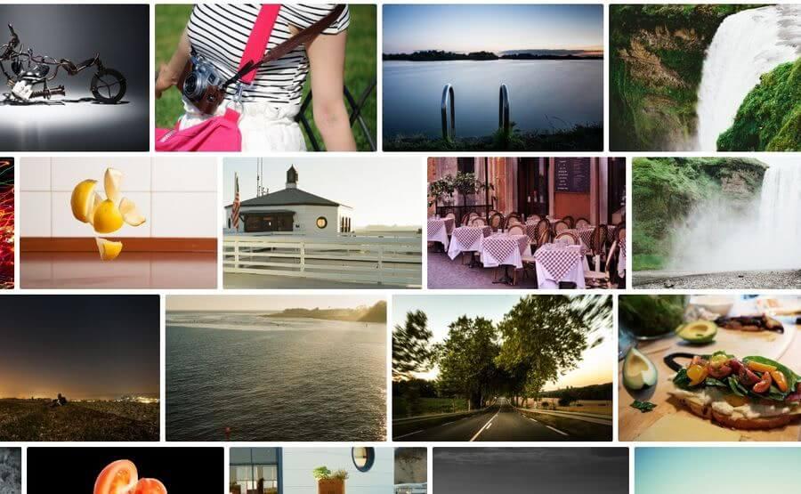 Imageric Imageric: banco de fotografías gratis para tus proyectos