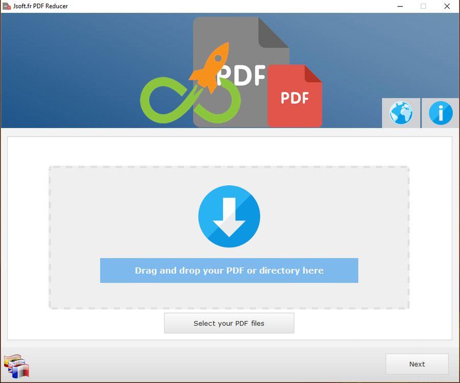 PDF Reducer PDF Reducer: software gratis para comprimir y editar documentos PDF