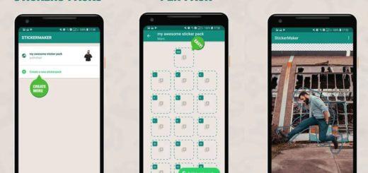 Crear stickers para WhatsApp
