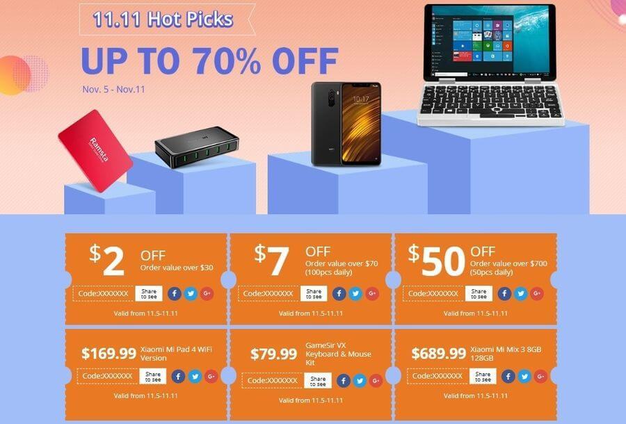 Teléfonos inteligentes espectaculares, tablets, laptops y más al mejor precio