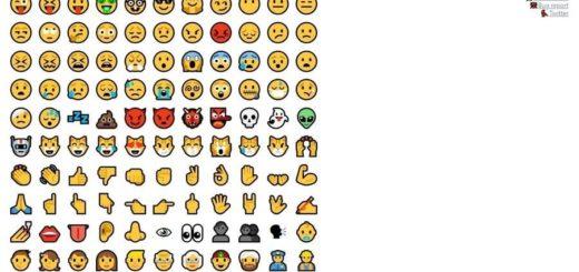 Hermosos emojis gratuitos