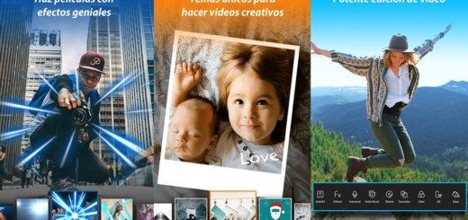 Mejor editor de vídeo para Android