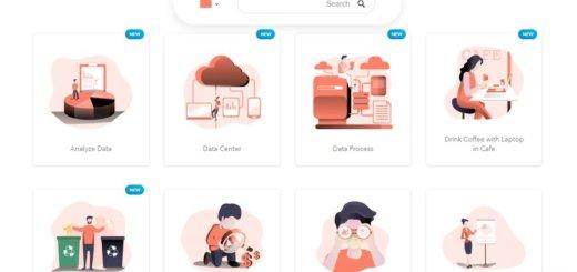 Hermosas ilustraciones gratuitas para descargar