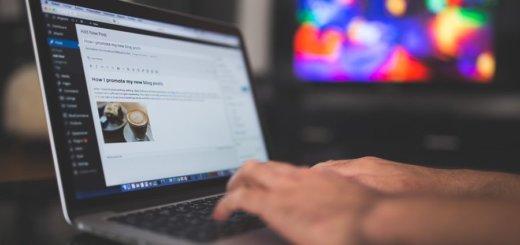 Mejor CMS para Blogs