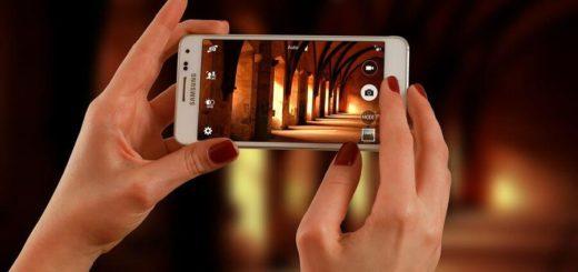 Cómo tomar buenas fotos con el teléfono