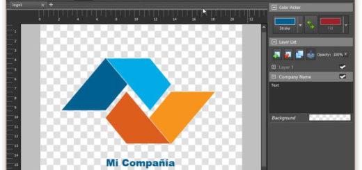 Software gratuito de Diseño Gráfico