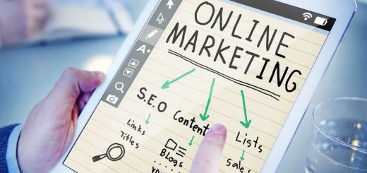 Curso de Marketing Digital gratis y online