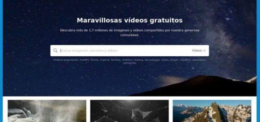 Miles de vídeos gratis para descargar