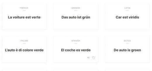 Traductor simultáneo a múltiples idiomas