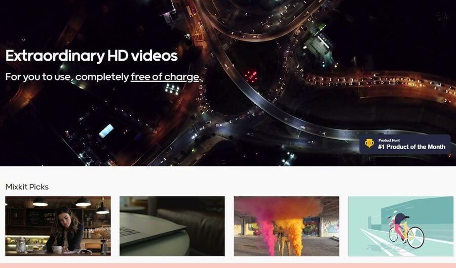 Recursos gráficos gratuitos - vídeos