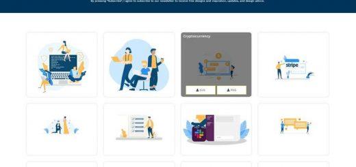 Recursos gráficos personalizables y gratuitos