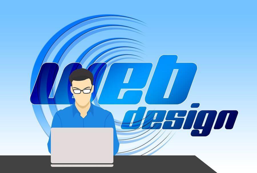 Las diferentes fases del diseño de una página web